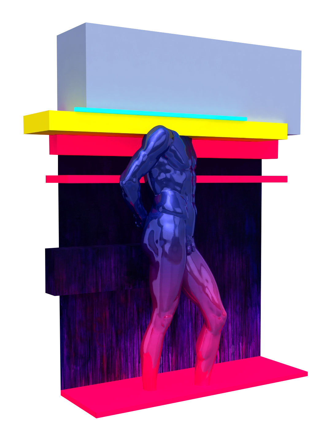 sebastian-riffo-montenegro--synthetic-mars--150x110cm-digital
